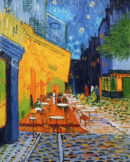 Van-gogh-cafe-terrace-at-night
