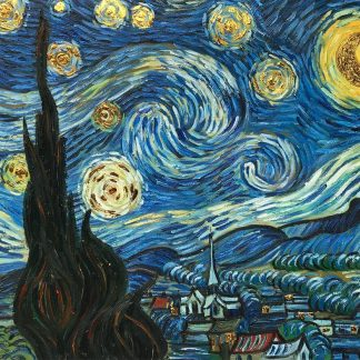 Van-gogh-starry-night-(luxury-line)