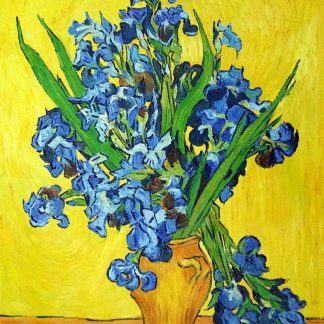 van-gogh-irises-in-a-vase