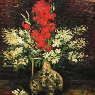van-gogh-vase-with-gladioli-and-carnations