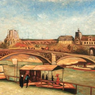 van-gogh-the-pont-du-carrousel-and-the-louvre-1886